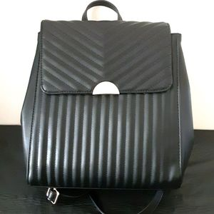 NWT A New Day Women's Black  Backpack
